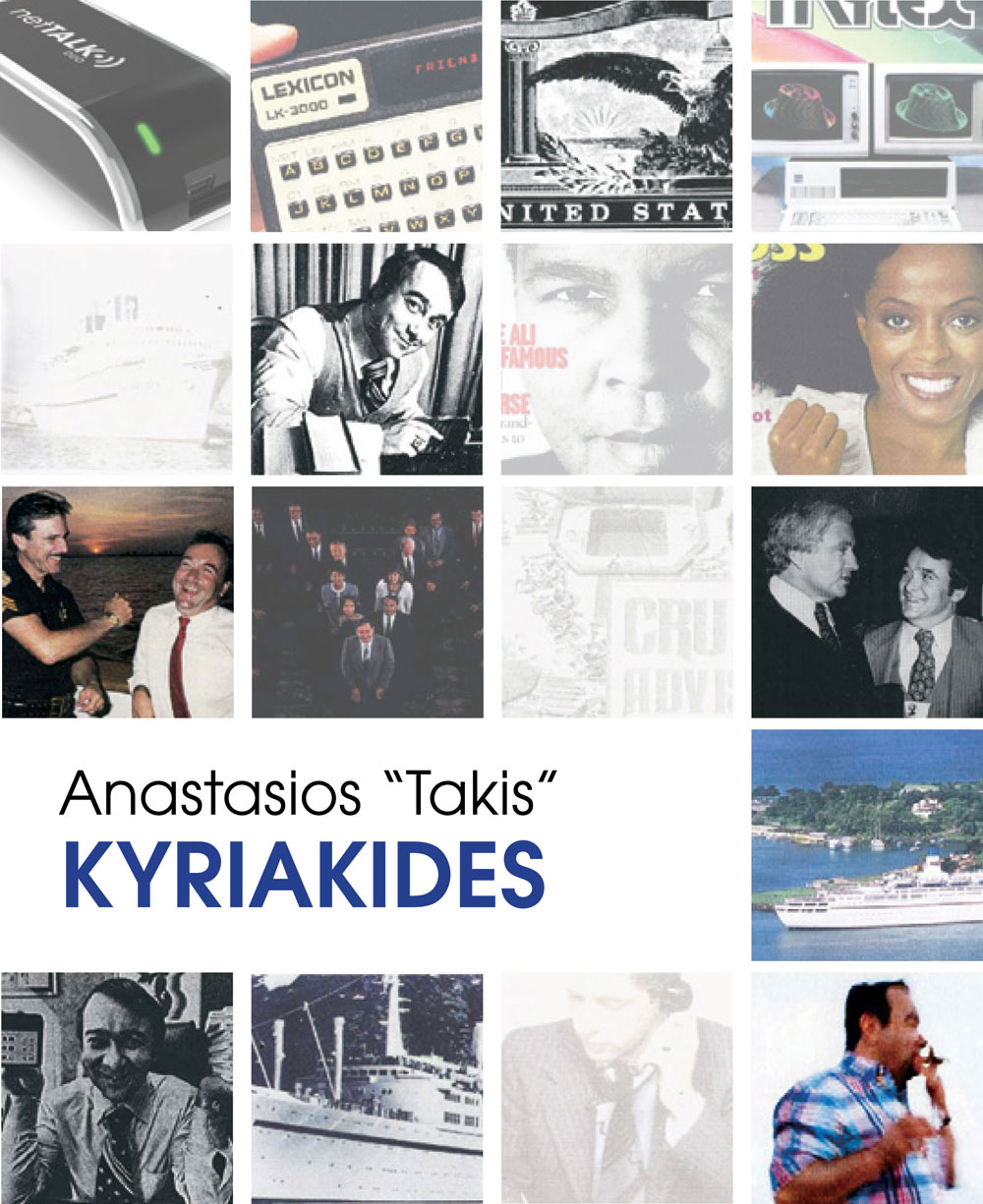 Takis_Book_2013 Cover